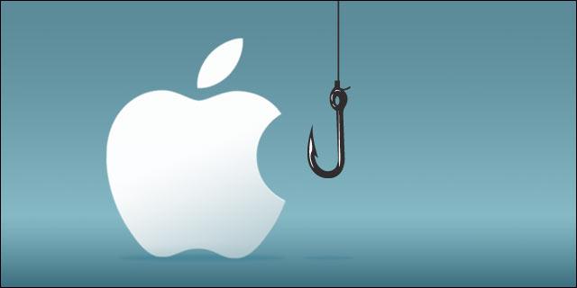 نشانه ای دیگر از ضعف بزرگ امنیتی اپل، اینبار از زبان یک محقق امنیتی