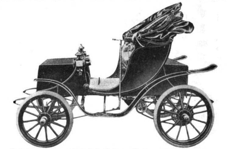 از ادیسون تا تسلا: تاریخچه خودروهای برقی از 1900 تا 2015