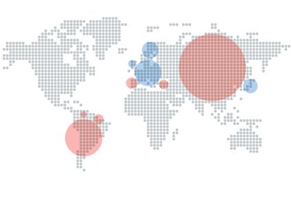 تولید روزانه 230 هزار بدافزار به شکل روزانه در سال 2015