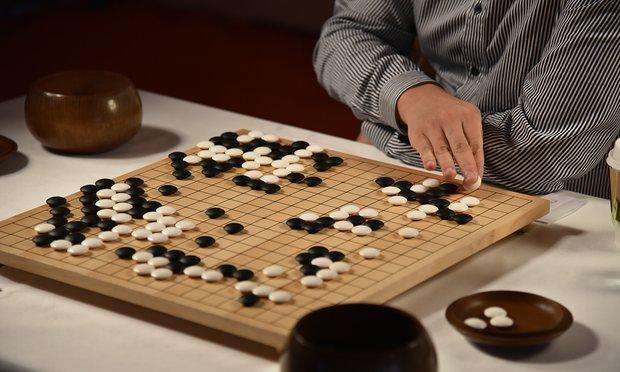 بازی Go چیست و چگونه انجام میشود؟