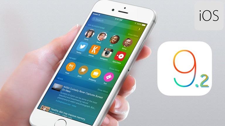 هشت قابلیت جذاب و جالب در به روزرسانی جدید iOS