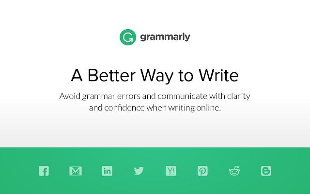 چهار ابزار آنلاین برای حل مشکلات گرامری در زبان انگلیسی
