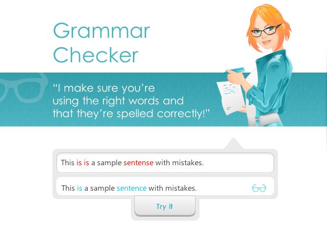 مشکلات گرامری خود در زبان انگلیسی را با این چهار ابزار آنلاین حل کنید