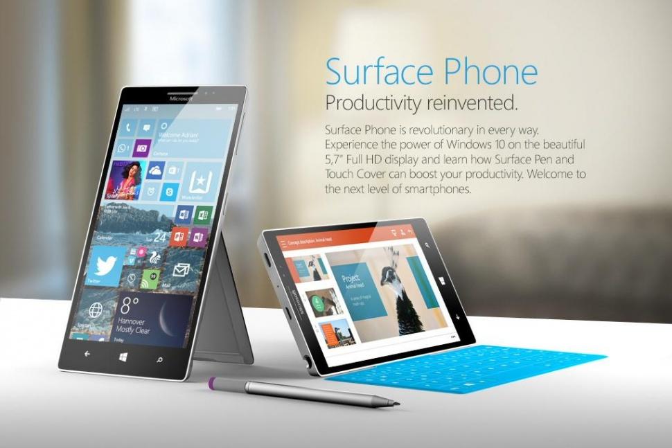 کاور هوشمند مایکروسافت برای گوشی های هوشمند