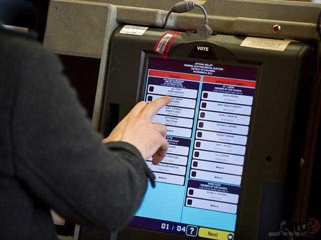 صفر تا صد انتخابات الکترونیکی