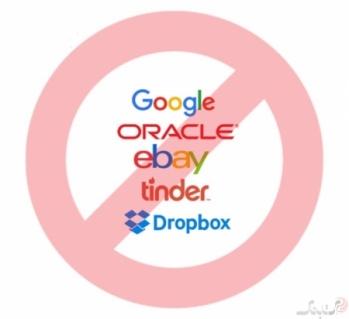 آمریکا بدون مهاجران ایرانی نه گوگل خواهد داشت نه ebay، نه اوراکل و نه دراپ باکس