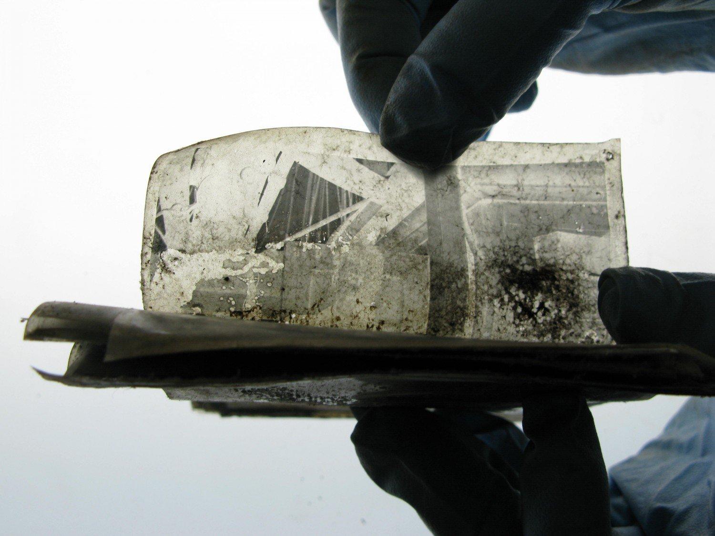 عکس هایی 100 ساله که از دل یخ های قطب جنوب زنده شد / اسناد یخ زده یک تراژدی بزرگ تاریخی