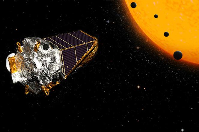 کشف چهار سیاره جدید توسط ناسا با احتمال بسیار زیاد برای حیات