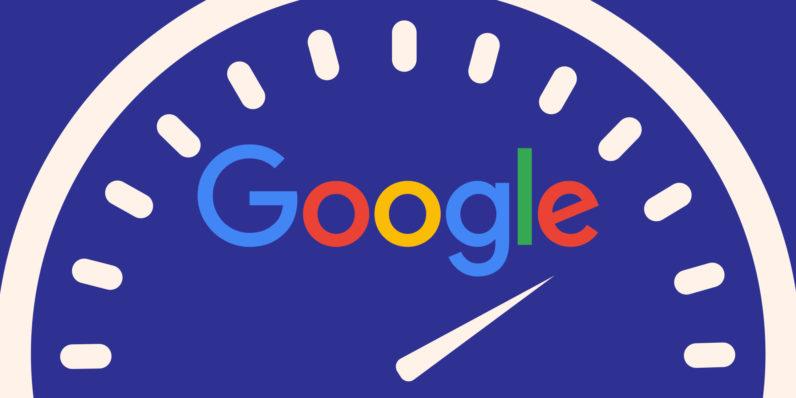 گوگل و تست سرعت اینترنت مخصوص به خود در موتور جستجوی خود!