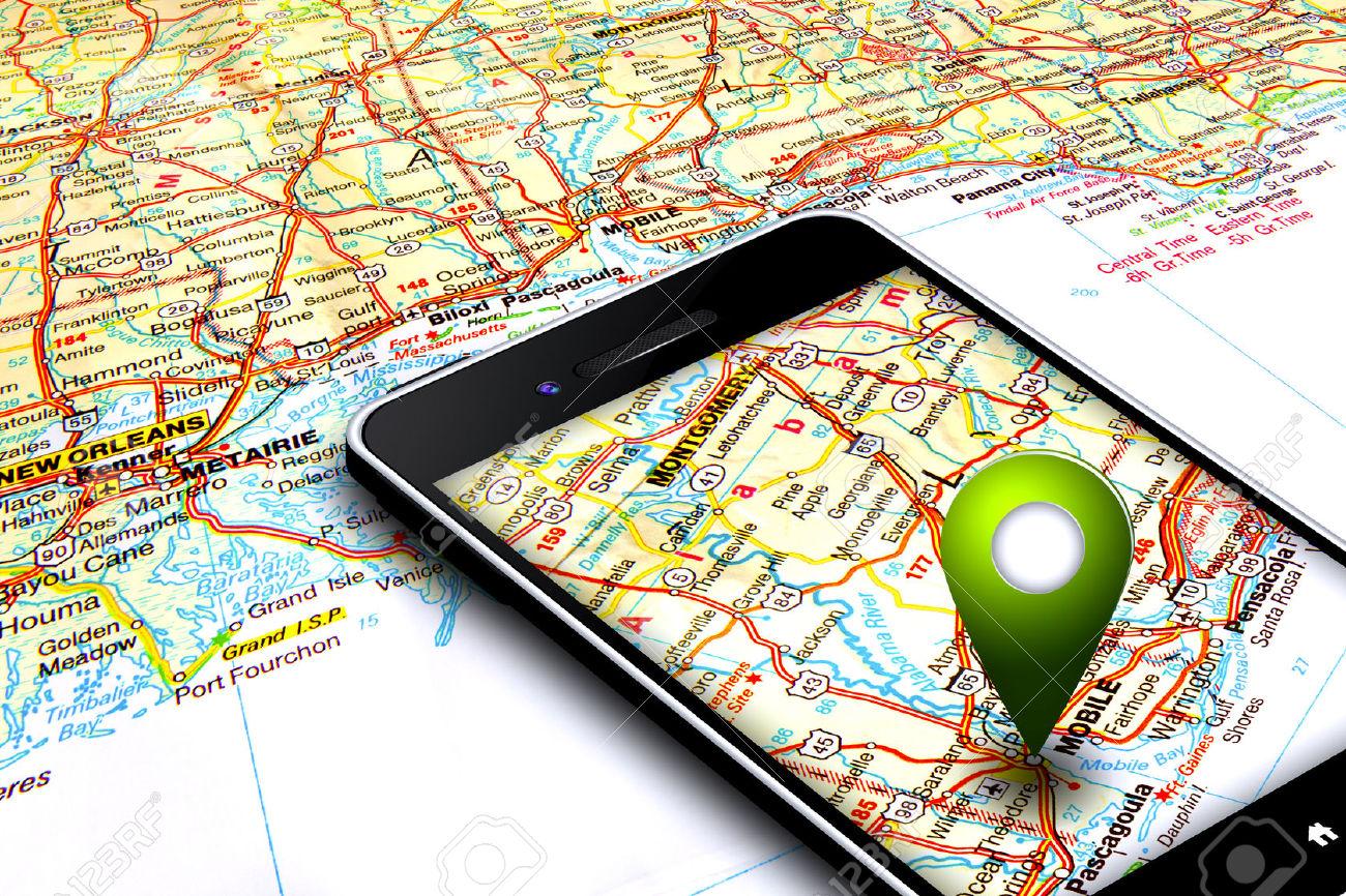 ترفند و ابزار: چهار نکته اساسی در مورد GPS که احتمالا تا کنون نمیدانستید