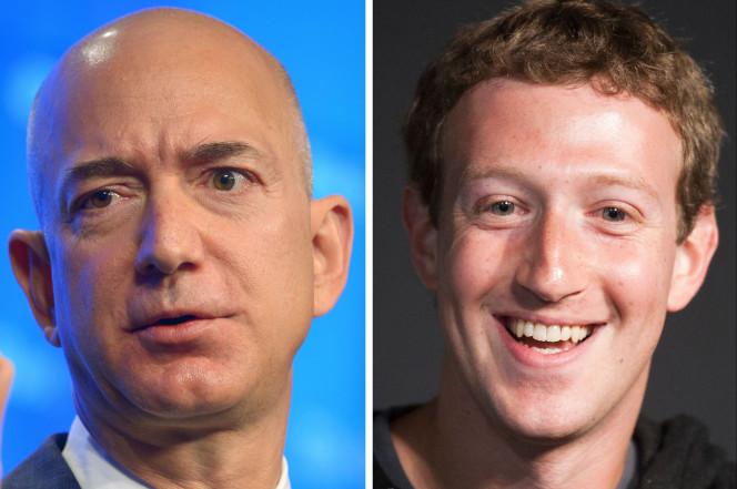 برای اولین بار در تاریخ 5 شرکت تکنولوژیک در صدر ارزشمندترین شرکت های دنیا قرار گرفتند