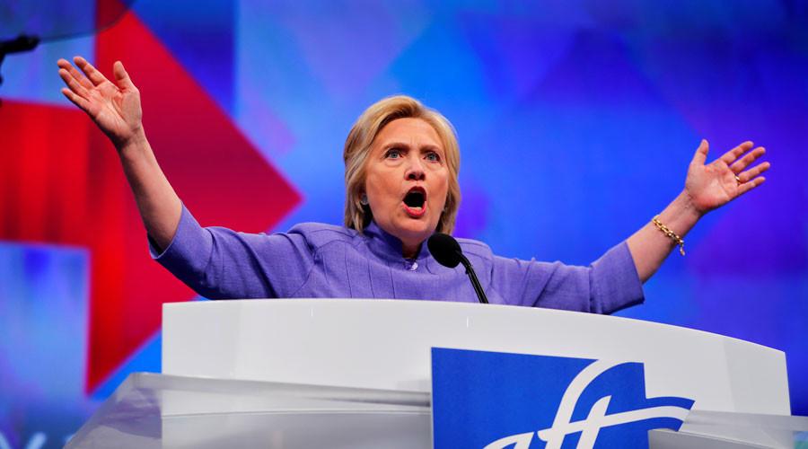 اعلان جنگ ویکی لیکس علیه هیلاری / افشای بیش از 19 هزار ایمیل کمیته ملی حزب دموکرات آمریکا