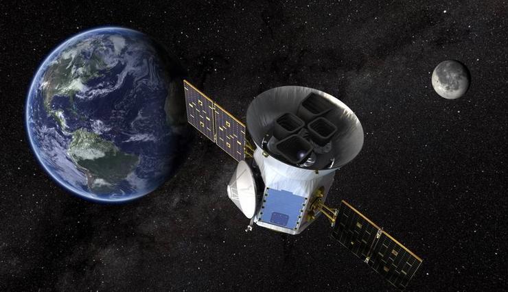 برنامه جدید ناسا برای پیدا کردن حیات در همین نزدیکی!
