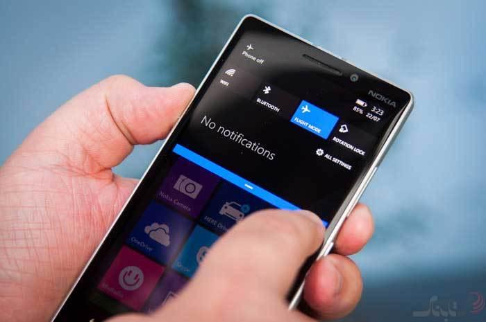 حالت هواپیما در گوشی های موبایل چه کاربردی دارد؟