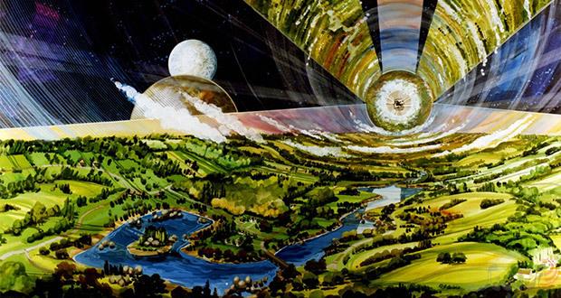 پیش بینی ناسا برای زندگی خارج از زمین