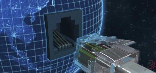 اینترنت ثابت در راه غیر حجمی شدن