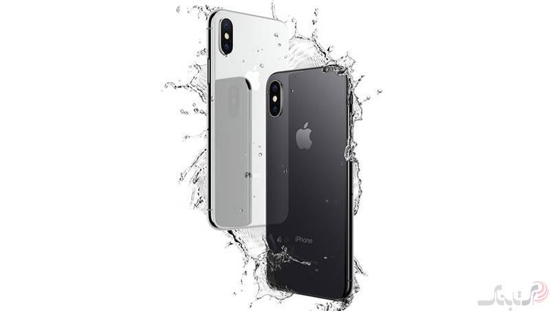 قابلیتی که iPhone X ندارد