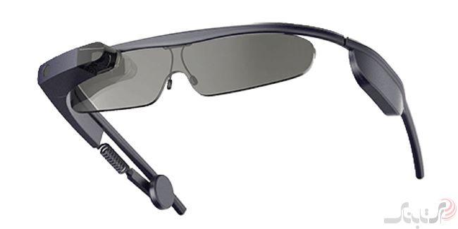 ساخت عینک هوشمند توسط شرکت آمازون